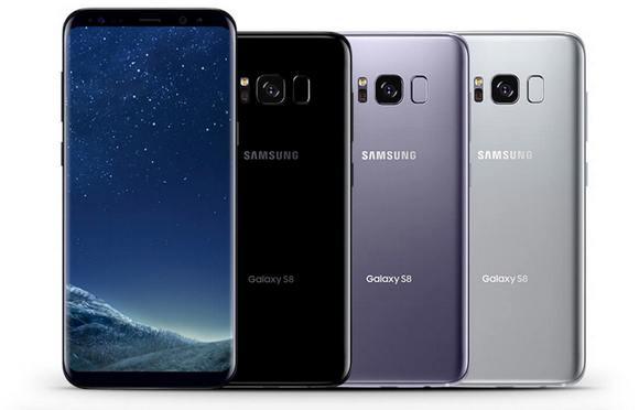 Новинки Samsung-фото