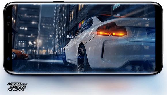 Samsung Galaxy S8 и модель Plus-игровые возможности