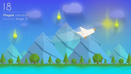 Топ-10 приложений для iOS и Android (27 марта - 2 апреля) - Paper Wings (1)