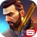 Топ-10 приложений для iOS и Android (27 марта - 2 апреля) - Gangstar. Новый Орлеан Logo