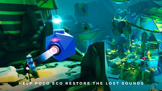 Топ-10 приложений для iOS и Android (27 марта - 2 апреля) - Adventures of Poco Eco (1)