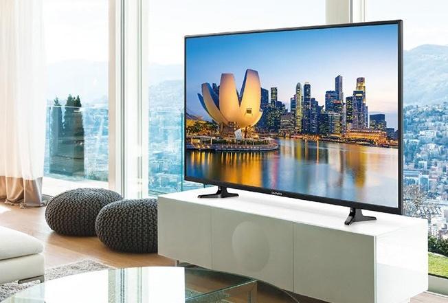 Выбираем телевизор или Как не попасть на маркетинговую «удочку» - 4К-разрешение