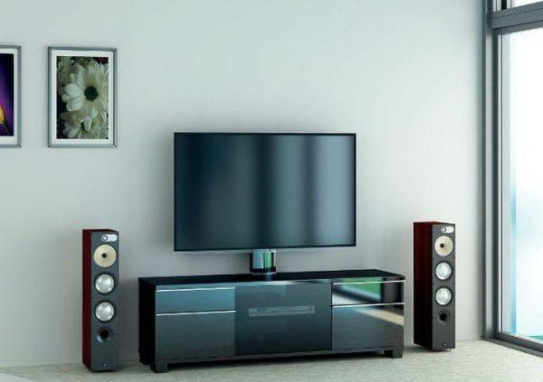 Выбираем телевизор или Как не попасть на маркетинговую «удочку» - Телевизор с акустикой