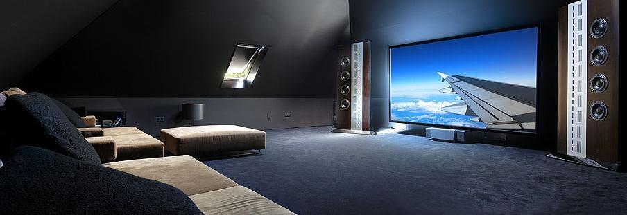 Выбираем телевизор или Как не попасть на маркетинговую «удочку» - Домашний кинотеатр
