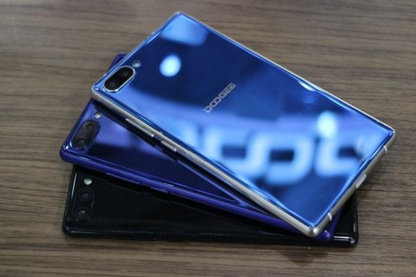 Smartfon Doogee-MIX