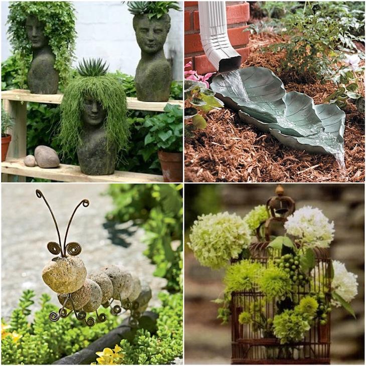 Идеи для сада-фото