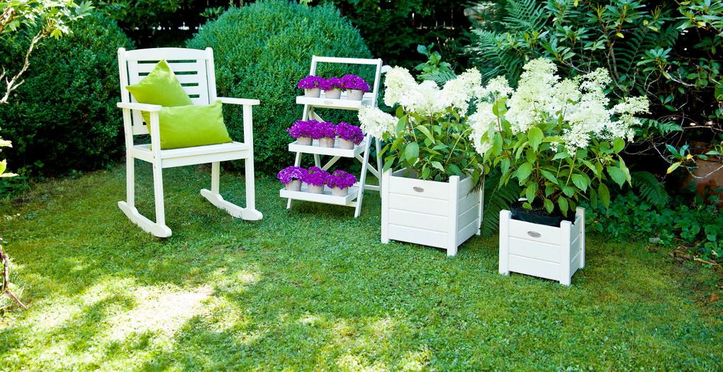 Ландшафтный дизайн-как посадить цветы варианты