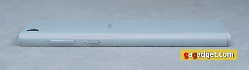 Обзор Sony Xperia L1: 5.5-дюймовый бюджетник с MediaTek-11