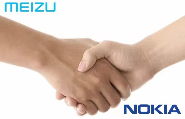 Слухи: Meizu и Nokia проведут совместную презентацию