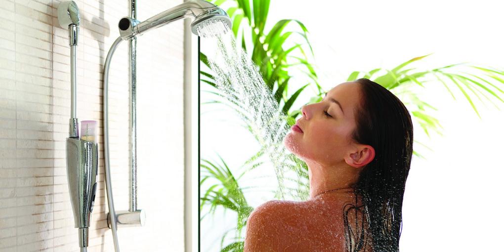 hot girls taking shower № 145335