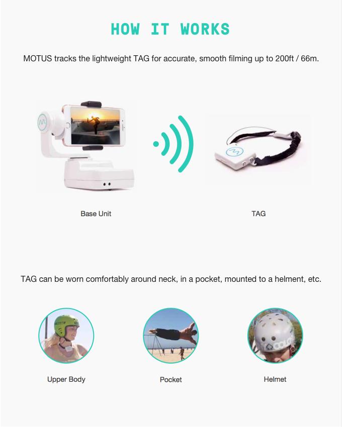 Стартап недели от АЛЛО. MOTUS - первый в мире робот-оператор для iPhone – фото 3