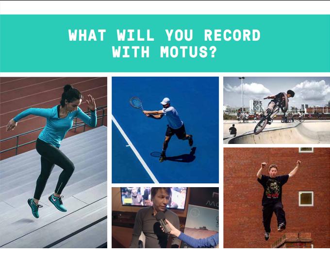 Стартап недели от АЛЛО. MOTUS - первый в мире робот-оператор для iPhone – фото 1