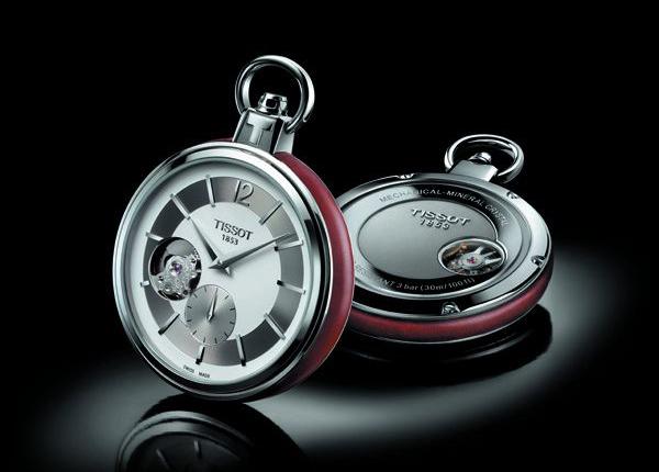 История часового бренда Tissot сделано в Швейцарии – Карманные часы Tissot