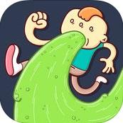 Топ-10 приложений для iOS и Android (15 - 21 мая) - Eggggg Logo