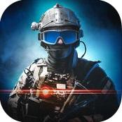Топ-10 приложений для iOS и Android (15 - 21 мая) - Modern Strike Online Logo