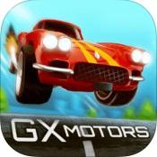 Топ-10 приложений для iOS и Android (15 - 21 мая) - GX Motors Logo