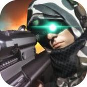 Топ-10 приложений для iOS и Android (15 - 21 мая) - Combat Squad Logo