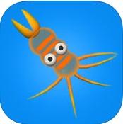 Топ-10 приложений для iOS и Android (15 - 21 мая) - Эволюция видов Logo