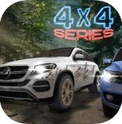 Топ-10 приложений для iOS и Android (15 - 21 мая) - 4x4 Off-Road Rally 7 Logo