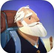Топ-10 приложений для iOS и Android (15 - 21 мая) - Old Man's Journey Logo