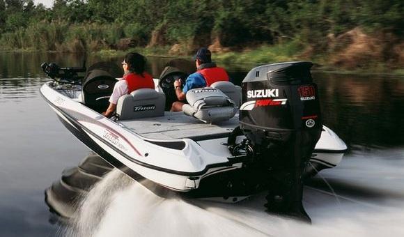 Как выбрать лодочный мотор - главное фото