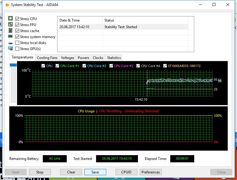 Обзор геймерского ноутбука ASUS FX553VD-56