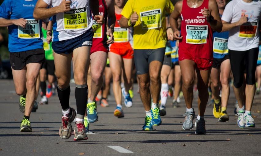 Подробная инструкция по выбору спортивной обуви для бега – фото (5)