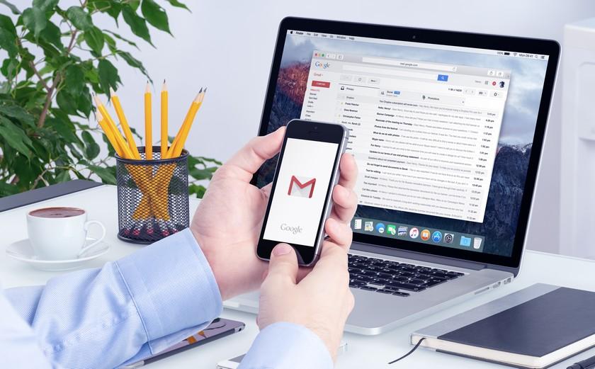 Gmail стал лучше блокировать фишинг благодаря машинному обучению