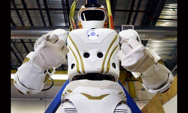В NASA продемонстрировали возможности