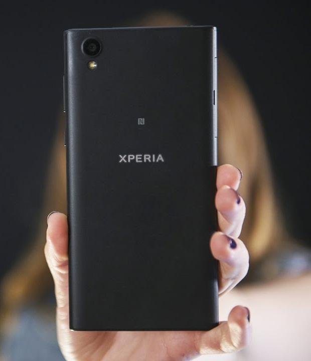 User manual sony xperia l1