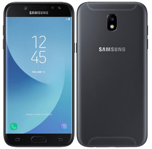 Анонс Samsung Galaxy J3, Galaxy J5 и Galaxy J7 2017 года: металл в массы-2