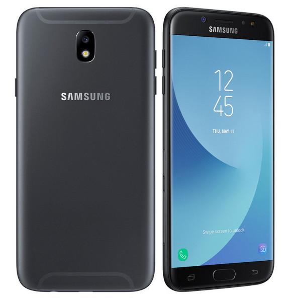 Анонс Samsung Galaxy J3, Galaxy J5 и Galaxy J7 2017 года: металл в массы