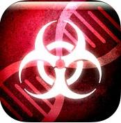 Топ-10 приложений для iOS и Android (29 мая - 4 июня) - Plague Inc. Logo