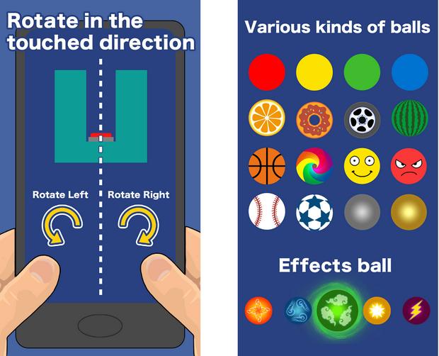 Топ-10 приложений для iOS и Android (29 мая - 4 июня) - World Spin (3)