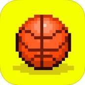 Топ-10 приложений для iOS и Android (29 мая - 4 июня) - Bouncy Hoops Logo
