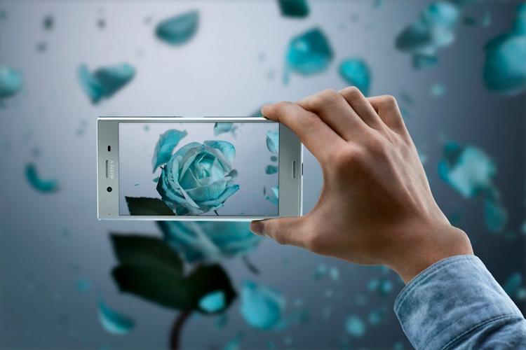 Протестируй Sony Хperia XZ Premium и выиграй сертификат на 5 000 грн – Sony Хperia XZ Premium