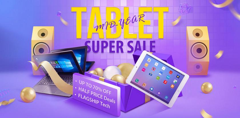 GearBest распродает планшеты и гаджеты Xiaomi-6
