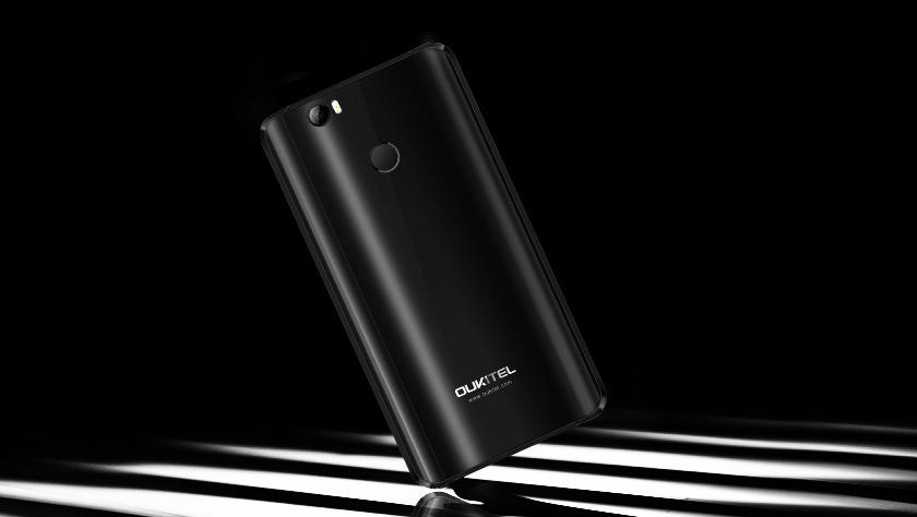 Смартфон Oukitel U11 Plus — теперь в двух новых цветах-2