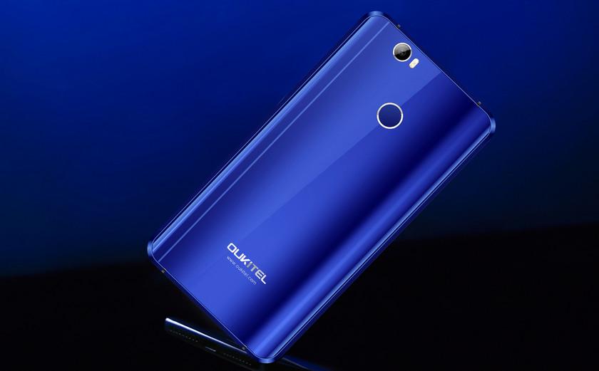 Смартфон Oukitel U11 Plus — теперь в двух новых цветах-3