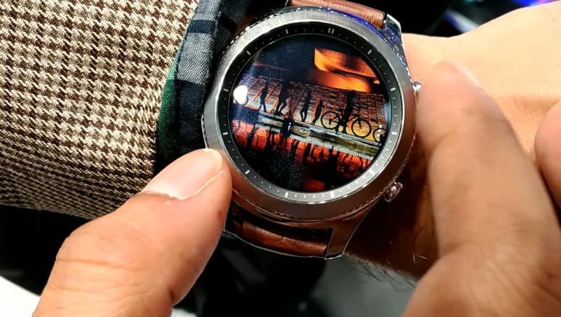 Как выбрать смарт-часы особенности, советы, нюансы – Samsung Gear S3 виджеты
