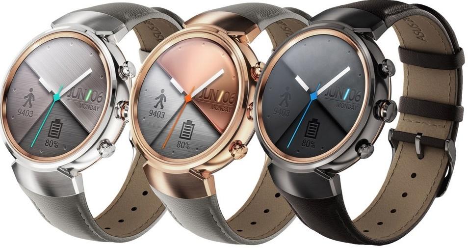 Как выбрать смарт-часы особенности, советы, нюансы – Asus ZenWatch 3