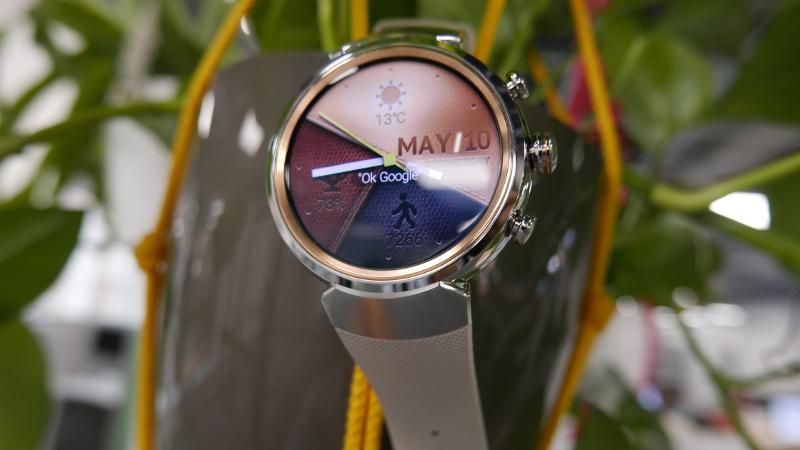 Как выбрать смарт-часы особенности, советы, нюансы – Asus ZenWatch 3 дизайн