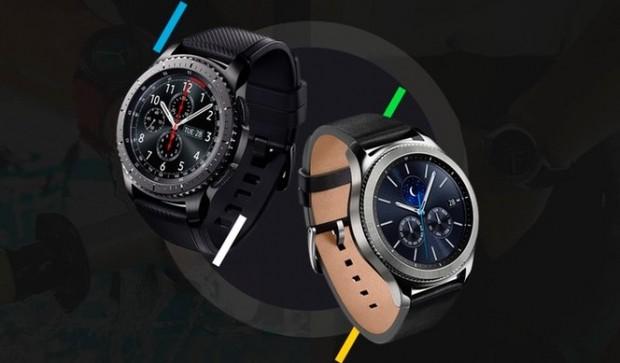 Как выбрать смарт-часы особенности, советы, нюансы – Samsung Gear S3