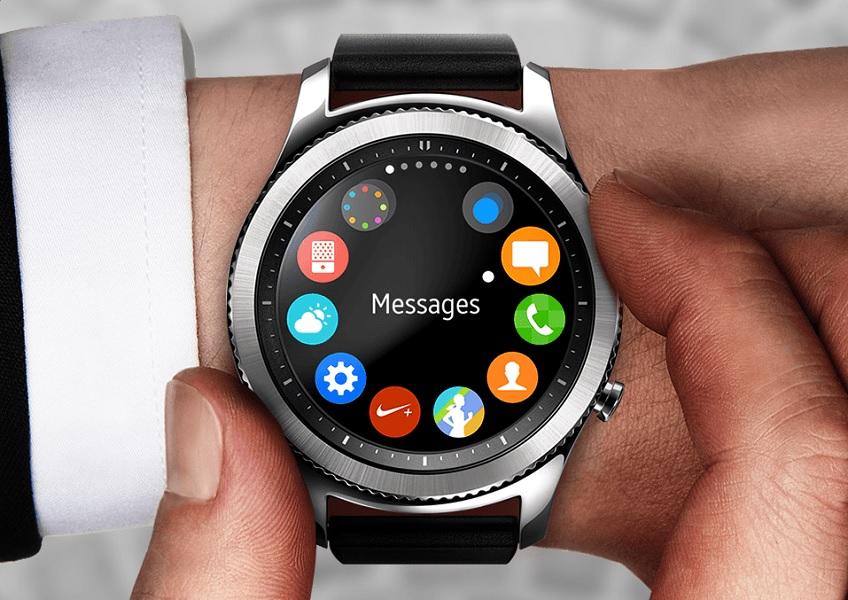 Как выбрать смарт-часы особенности, советы, нюансы – Samsung Gear S3 уведомления
