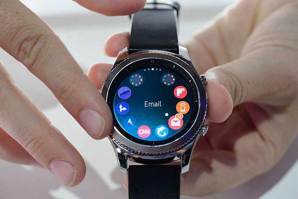 Как выбрать смарт-часы особенности, советы, нюансы – Samsung Gear S3 Frontier