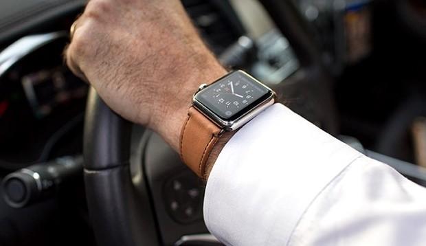 Как выбрать смарт-часы особенности, советы, нюансы – Apple Watch Series 2 на руке