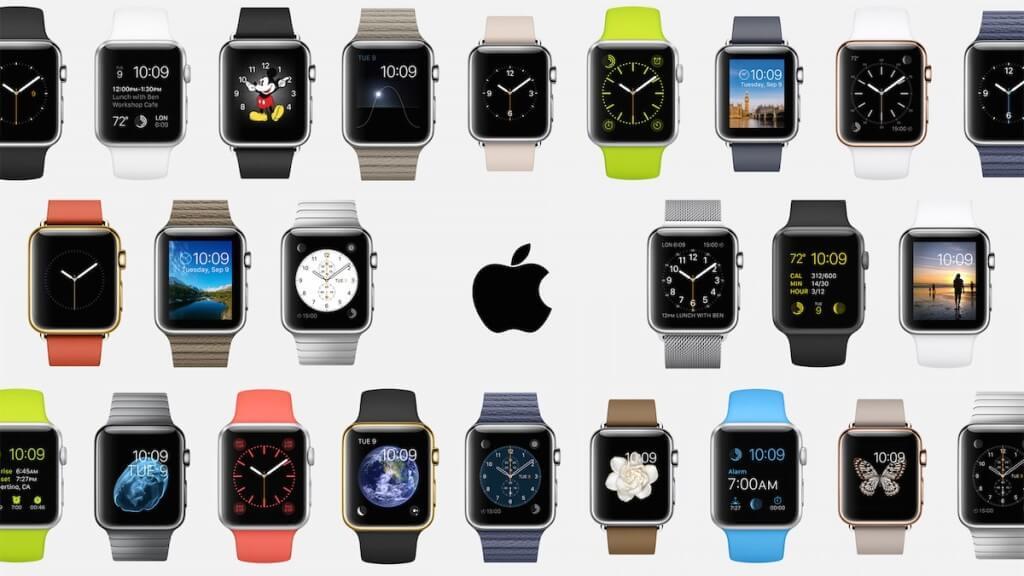 Как выбрать смарт-часы особенности, советы, нюансы – Apple Watch Series 2 ремешки