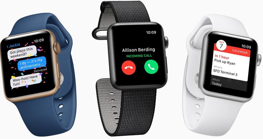 Как выбрать смарт-часы особенности, советы, нюансы – Apple Watch Series 2 смарт-часы