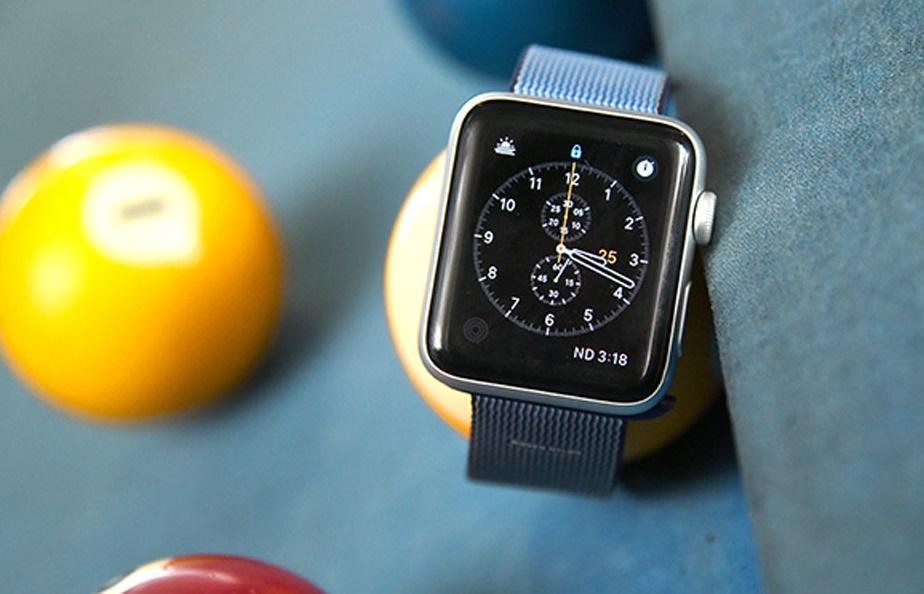 Как выбрать смарт-часы особенности, советы, нюансы – Apple Watch Series 2 биллиард