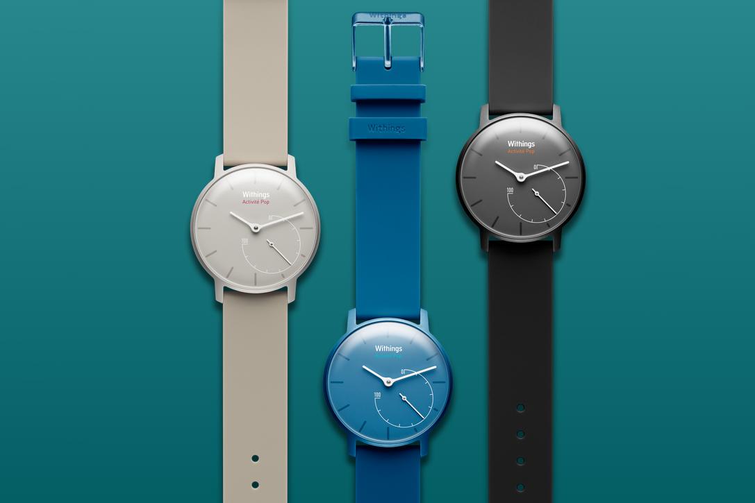 Как выбрать смарт-часы особенности, советы, нюансы – Смарт-часы Withings